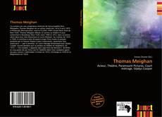 Portada del libro de Thomas Meighan