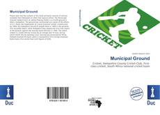 Copertina di Municipal Ground