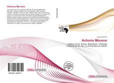 Antonio Moreno的封面