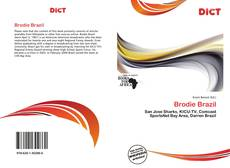 Bookcover of Brodie Brazil