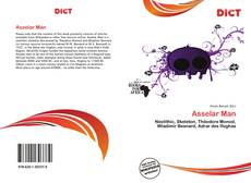 Bookcover of Asselar Man