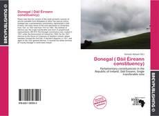 Copertina di Donegal ( Dáil Éireann constituency)