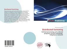 Couverture de Distributed Switching