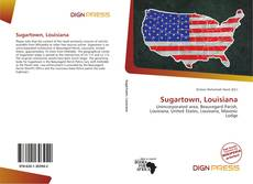 Copertina di Sugartown, Louisiana