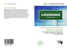Copertina di Stanley, Louisiana