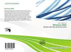 Copertina di Wireless DNC