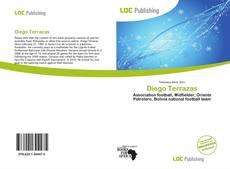 Bookcover of Diego Terrazas