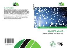 Portada del libro de Dell XPS M2010