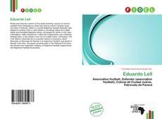 Buchcover von Eduardo Lell
