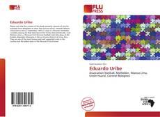 Buchcover von Eduardo Uribe