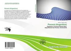 Copertina di Paraná (Argentine)