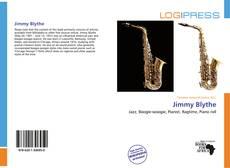 Обложка Jimmy Blythe