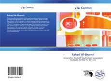 Bookcover of Fahad Al-Shamri