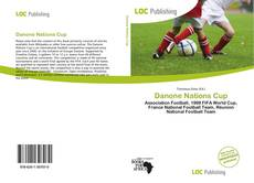 Bookcover of Danone Nations Cup