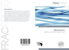 Couverture de Macintosh LC
