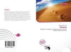 Bookcover of Ténéré