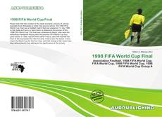 Bookcover of 1998 FIFA World Cup Final