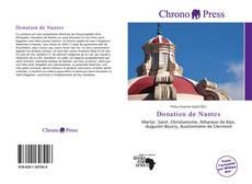 Bookcover of Donatien de Nantes