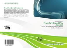 Buchcover von Frankfurt Grand Prix (tennis)