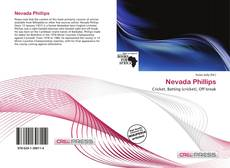 Bookcover of Nevada Phillips