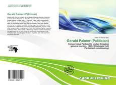 Gerald Palmer (Politician)的封面