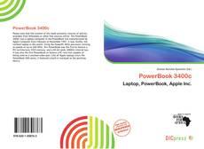 Borítókép a  PowerBook 3400c - hoz
