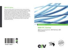 Borítókép a  IBM PC Series - hoz