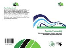 Bookcover of Famille Vanderbilt