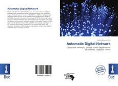 Обложка Automatic Digital Network