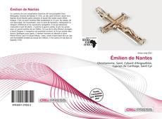 Copertina di Émilien de Nantes