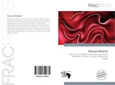 Bookcover of Hassan Khairat