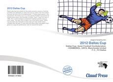 Buchcover von 2012 Dallas Cup