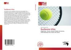 Обложка Guillermo Vilas