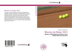 Bookcover of Masters de Rome 2012