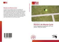 Masters de Monte-Carlo kitap kapağı