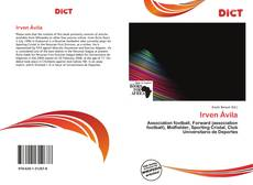 Irven Ávila的封面