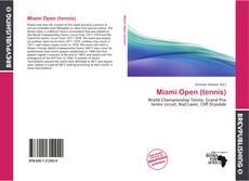 Couverture de Miami Open (tennis)