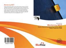 Обложка Monterrey WCT