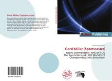 Borítókép a  Gord Miller (Sportscaster) - hoz