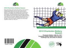 Bookcover of 2012 Charleston Battery Season