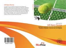 Capa do livro de US Open Series