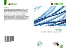 Bookcover of Unibox