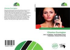 Charles Covington kitap kapağı