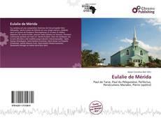 Portada del libro de Eulalie de Mérida