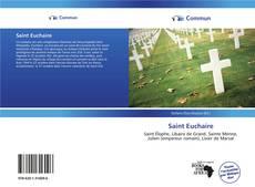 Portada del libro de Saint Euchaire