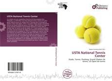 Borítókép a  USTA National Tennis Center - hoz