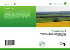 Bookcover of Tunstall, Kent