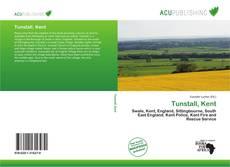 Capa do livro de Tunstall, Kent