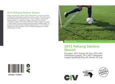 Bookcover of 2012 Pohang Steelers Season
