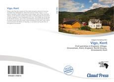 Capa do livro de Vigo, Kent